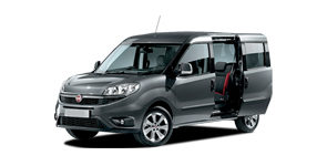 GROUP F: FIAT DOBLO