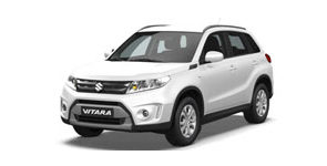 GROUP S: SUZUKI VITARA AUTOMATIC