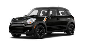GROUP S: MINI COUNTRYMAN