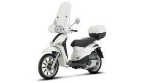 4. SYM – APRILIA – PIAGGIO – KYMCO 125cc